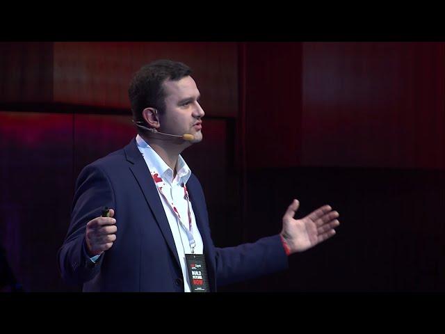 Digitalizacija poljoprivrede | Matija Žulj | TEDxZagreb