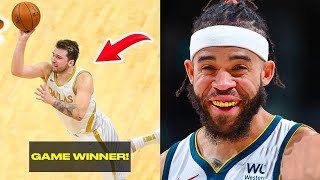 "NBA ""Luck or Skill?!"" MOMENTS"