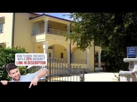 Apartments Rajci, Rovinj, Croatia HD review