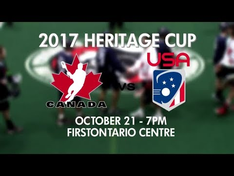 2017 Heritage Cup Preview