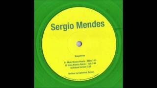 Sergio Mendes  34 Magalenha 34