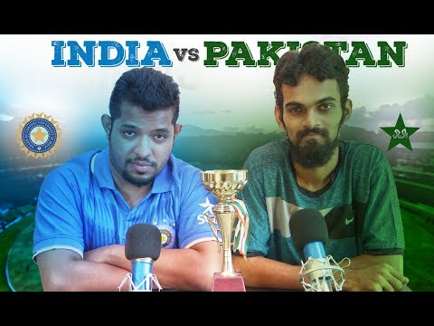Mauka Mauka | India vs Pakistan | Champions Trophy 2017 Final | June 18