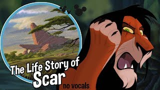 The LIFE STORY of SCAR || no vox