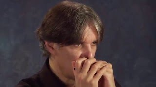 online harmonica with howard levy irish washer woman