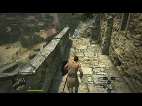 Dragon's Dogma Dark Arisen--- You will change your mind about this game after this !! |