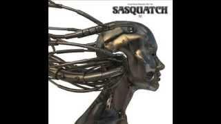 Sasquatch - Sweet Lady