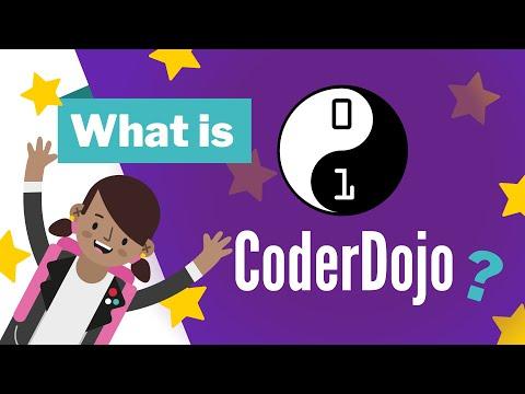 What is CoderDojo?