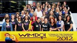 WIMDOI Conference 2012 - Promo