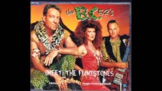 BC52's - Meet the Flintstones