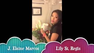 Video J  Elaine Marcos  Annie's Search For Sandy download MP3, 3GP, MP4, WEBM, AVI, FLV Oktober 2017