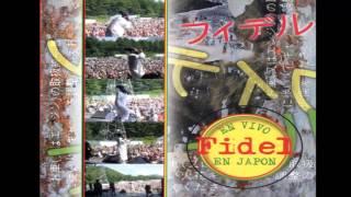 Fidel Nadal – Vivo Japón (Full Álbum)
