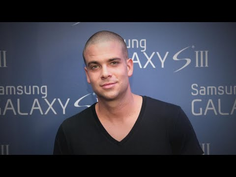 'Glee' Star Mark Salling Agrees to Plead Guilty to Child Pornography