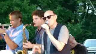 Billy Price Band - A Nickel and a Nail