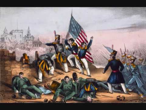 Mexican American War Movie Trailer