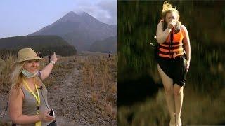 Download Mp3 Anne Explores Wonderful Indonesia - Yogjakarta Part 2 -mount Merapi And Pindul C