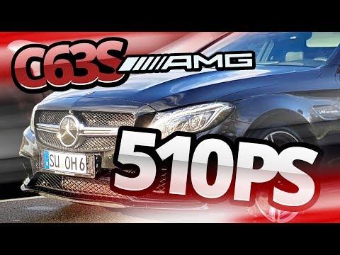 Ich fahre MEIN NEUES AUTO vom Fließband | Emotion pur | C63s Abholung im Mercedes Benz Werk Bremen