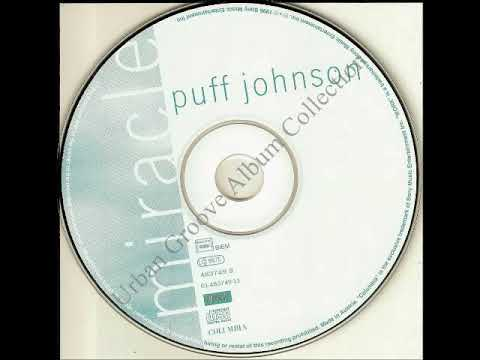 Puff Johnson   All Because of You