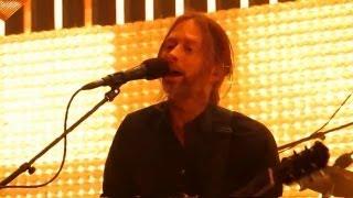 Radiohead - 6/6/12 - Blossom - (Full Show) - Multicam/HQ-Audio - Cuyahoga Falls, OH