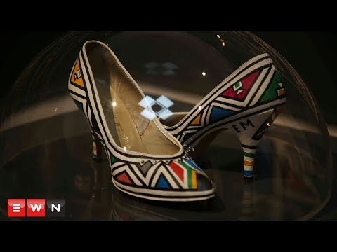 Hidden Treasures: Celebrating Africa's Heritage through art