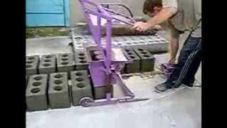 Производства Шлакоблока Своими руками(Брат Трахнул свою сестру видео https://www.youtube.com/watch?v=yQZLE_obMYY Данный Аппарат вы сможете приобрести на сайте http://taob..., 2013-10-29T16:33:52.000Z)