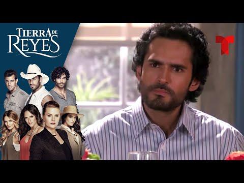 Download Tierra de Reyes   Capítulo 6   Telemundo