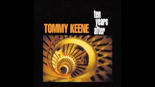 Tommy Keene - Silent Town