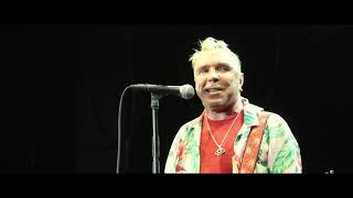 Гарик Сукачев и Бригада С - Белый колпак (Концерт в YotaSpace)