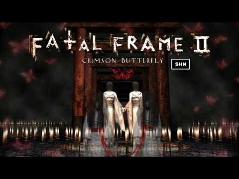 Fatal Frame 2: Crimson Butterfly   Playthrough Gameplay No Commentary
