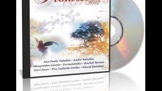 PROMESSAS 2012 CD COMPLETO lfbf