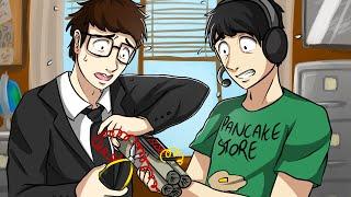 BOMB SIMULATOR 2015! - Keep Talking and Nobody Explodes Fails & Funny Moments