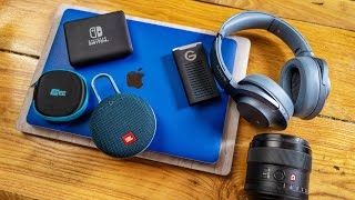 What's in my Tech Bag! v6.0
