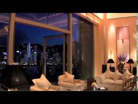 The Peninsula Suite | The Peninsula Hong Kong