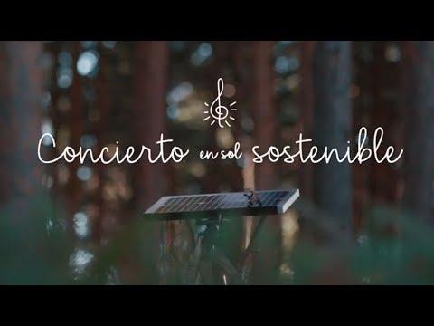 Concierto en Sol Sostenible | ACCIONA