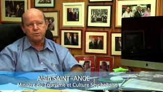 Seychelles : Tourisme 2014