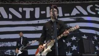 Anti-Flag - 1 Trillion Dollars (Live