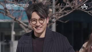 [선공개] 시즌1 입주자들 등장! 다시 만난 하트시그널