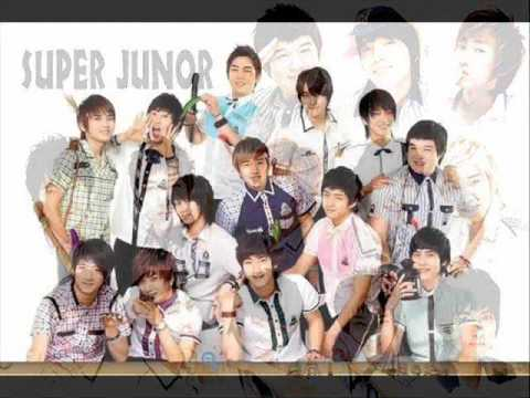 Super Junior   Its You MP3 Audio