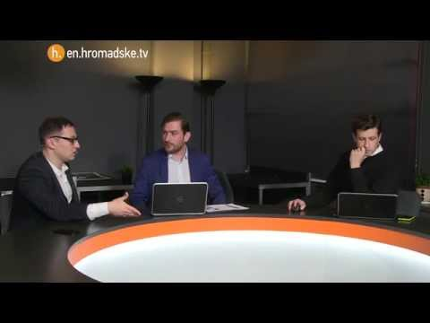 Hromadske International. The Sunday Show - Concerns About New Ukraine Parliament To Be Riven By Infighting