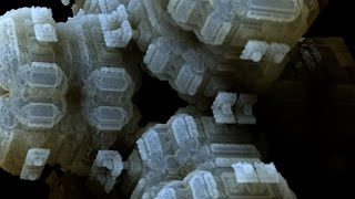 Think Particle Tutorial 35 - Creating Mandelbulb Fractals in Cinema 4D with Krakatoa