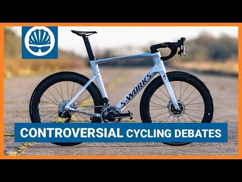 Top 5 | Most Controversial Cycling Debates