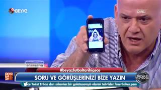 Ahmet Çakar bu kez Nusret'e sardı