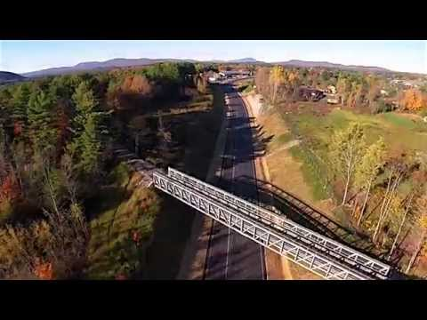 Morrisville Bypass October 2014