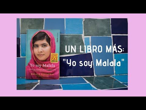 """un-libro-mÁs:-""""yo-soy-malala""""-[mow]"""