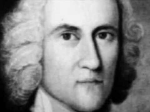 The Life and Works of Jonathan Edwards - Luke D. Evans