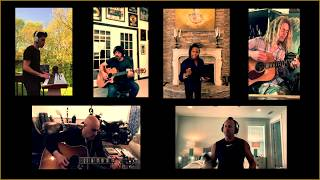 NEWSBOYS - We Believe (Live from Home)