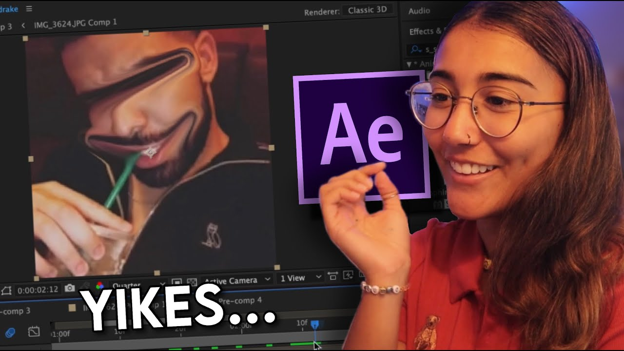 Download making an edit with transitions I HATE!