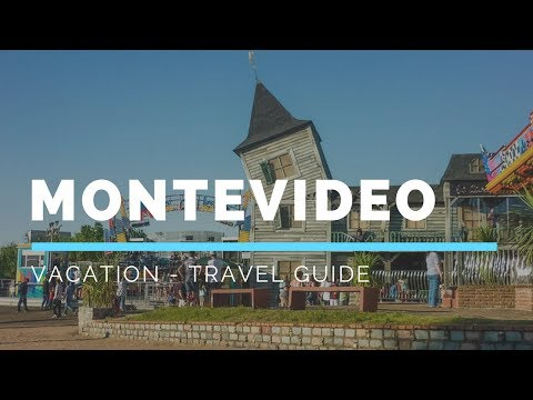 Montevideo Vacation Travel Guide