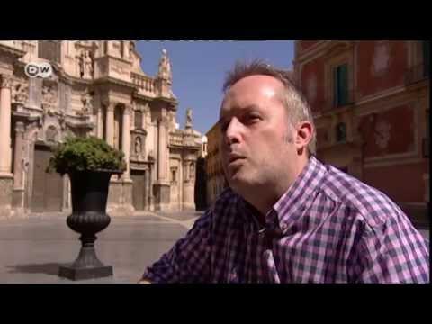 Unterwegs in der spanischen Stadt Murcia | Euromaxx