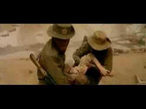 Rambo 4 Trailer German Deutsch