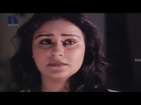 Suresh Gopi Caught Red handed In Illegal Affair - Raktham Chindina Ratri Movie Scenes